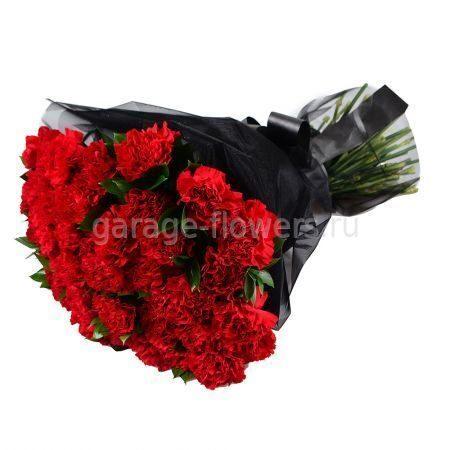 Продавать цветы букет из 60 гвоздик спб цветов днепропетровска цветы